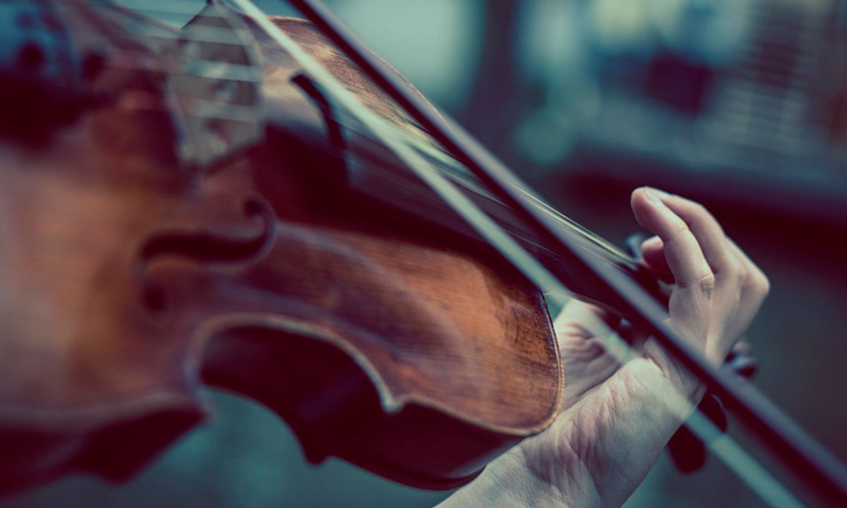 Música para amenizar eventos